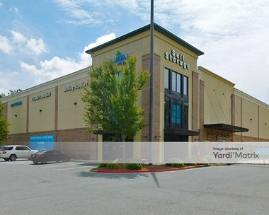 Storage Units for Rent available at 4105 George Busbee Pkwy NW, Kennesaw, GA 30144 Photo Gallery 1