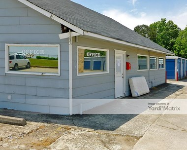 Storage Units for Rent available at 2469 Old 41 Hwy NW, Kennesaw, GA 30144 Photo Gallery 1