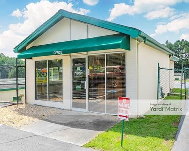 Storage Units for Rent available at 6800 Mableton Pkwy, Mableton, GA 30126 Photo Gallery 1