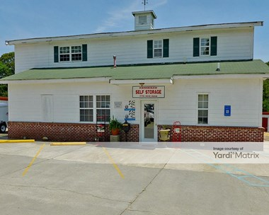 Storage Units for Rent available at 3050 North Main Street NW, Kennesaw, GA 30144 Photo Gallery 1