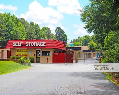 Storage Units for Rent available at 4141 Snapfinger Woods Drive, Decatur, GA 30035 Photo Gallery 1