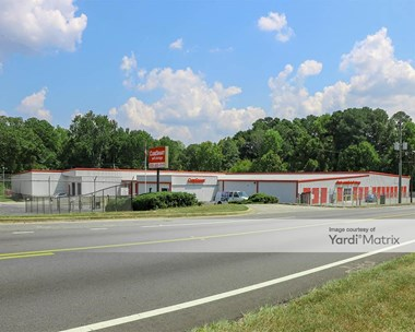 Storage Units for Rent available at 4820 Hwy 42, Ellenwood, GA 30294 Photo Gallery 1