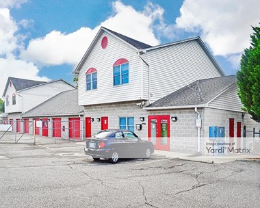 Storage Units for Rent available at 43890 Commerce Avenue, Hollywood, MD 20636 Photo Gallery 1