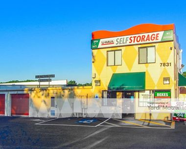 Storage Units for Rent available at 7831 Beechcraft Avenue, Gaithersburg, MD 20879 Photo Gallery 1