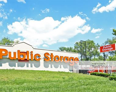 Storage Units for Rent available at 5556 Tuxedo Road, Hyattsville, MD 20781 Photo Gallery 1