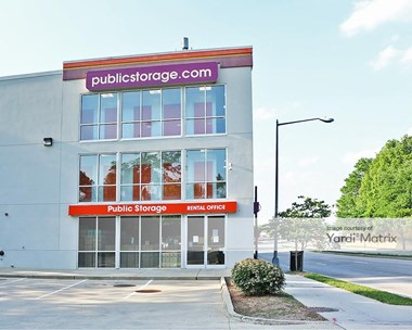 Storage Units for Rent available at 1618 Bladensburg Road NE, Washington, DC 20002 Photo Gallery 1