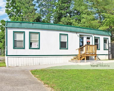 Storage Units for Rent available at 6015 Crain Hwy, La Plata, MD 20646 Photo Gallery 1