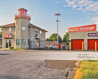 Storage Units for Rent available at 4414 Suitland Road, Suitland, MD 20746 Photo Gallery 1