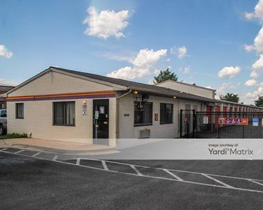 Storage Units for Rent available at 8550 Catalpa Street, Laurel, MD 20707 Photo Gallery 1