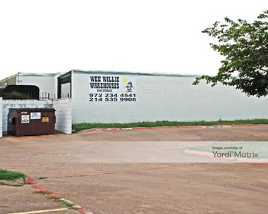Storage Units for Rent available at 510 North Bowser Road, Richardson, TX 75081 Photo Gallery 1