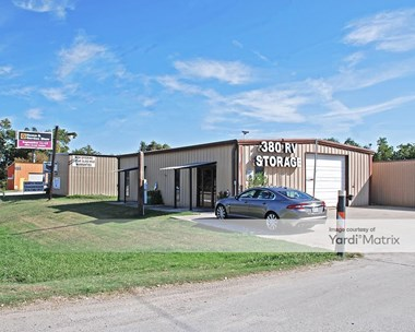 Storage Units for Rent available at 3366 East Highway 380, Mckinney, TX 75069 Photo Gallery 1