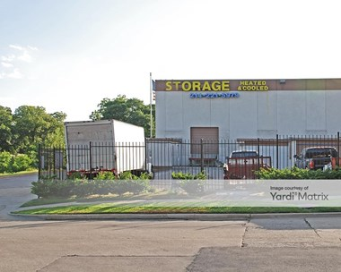 Storage Units for Rent available at 6631 Larmanda, Dallas, TX 75231 Photo Gallery 1