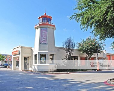 Storage Units for Rent available at 2420 North Haskell Avenue, Dallas, TX 75204 Photo Gallery 1