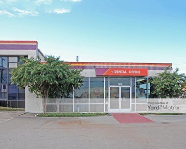 Storage Units for Rent available at 12343 East Northwest Hwy, Dallas, TX 75228 Photo Gallery 1