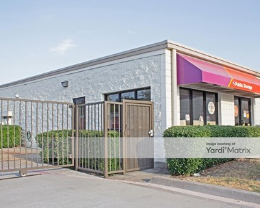 Storage Units for Rent available at 3750 Marsh Lane, Carrollton, TX 75007 Photo Gallery 1