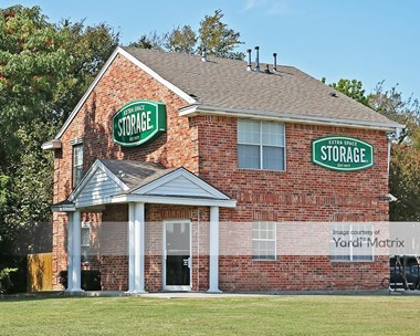 Storage Units for Rent available at 6101 Wagner Way, Plano, TX 75023 Photo Gallery 1