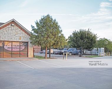 Storage Units for Rent available at 1440 FM 2931, Aubrey, TX 76227 Photo Gallery 1