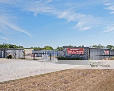 Storage Units for Rent available at 1229 West White Street, Anna, TX 75409 Photo Gallery 1