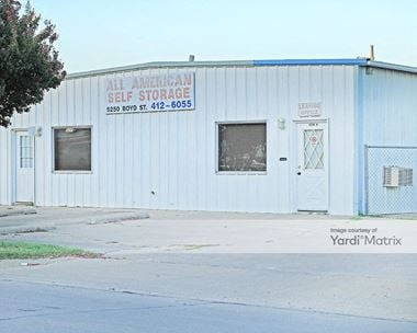 Storage Units for Rent available at 5250 Boyd Blvd, Rowlett, TX 75088 Photo Gallery 1