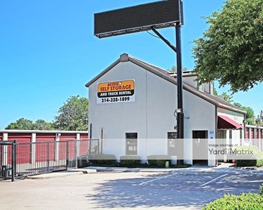 Storage Units for Rent available at 8047 Ferguson Road, Dallas, TX 75228 Photo Gallery 1