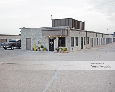 Storage Units for Rent available at 15025 Inwood Road, Addison, TX 75001 Photo Gallery 1