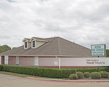 Storage Units for Rent available at 307 South Butler Drive, Allen, TX 75013 Photo Gallery 1