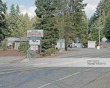 Storage Units for Rent available at 8413 Myers Road East, Bonney Lake, WA 98391 Photo Gallery 1