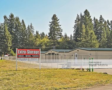 Storage Units for Rent available at 1045 93rd Avenue SW, Olympia, WA 98512 Photo Gallery 1