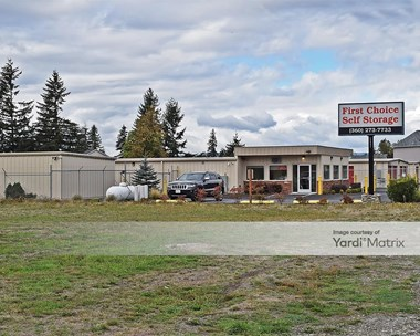 Storage Units for Rent available at 19931 Sargent Road SW, Rochester, WA 98579 Photo Gallery 1