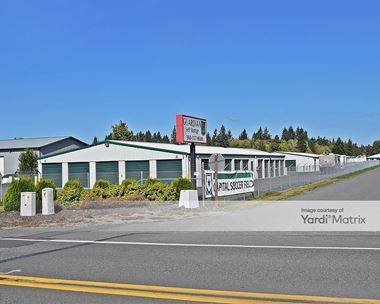 Storage Units for Rent available at 2900 93rd Avenue SW, Olympia, WA 98512 Photo Gallery 1