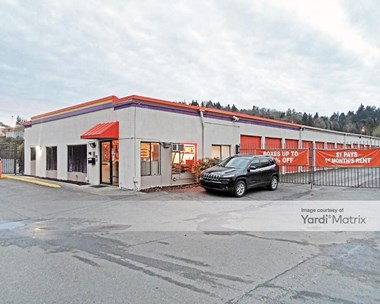 Storage Units for Rent available at 4505 Auto Center Way, Bremerton, WA 98312 Photo Gallery 1