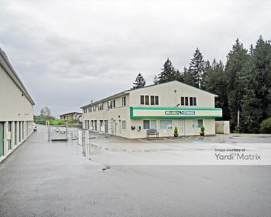 Storage Units for Rent available at 10600 Highway 104 NE, Kingston, WA 98346 Photo Gallery 1