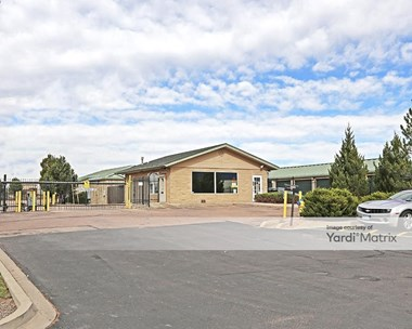 Storage Units for Rent available at 777 South Academy Blvd, Colorado Springs, CO 80910 Photo Gallery 1