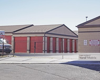 Storage Units for Rent available at 2755 Ore Mill Road, Colorado Springs, CO 80904 Photo Gallery 1