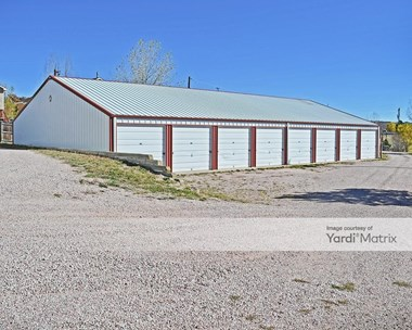 Storage Units for Rent available at 707 Circle Road, Palmer Lake, CO 80133 Photo Gallery 1
