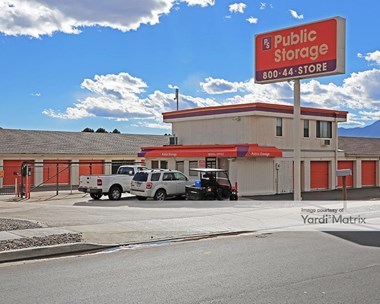 Storage Units for Rent available at 4403 East Platte Avenue, Colorado Springs, CO 80915 Photo Gallery 1