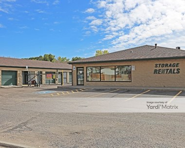 Storage Units for Rent available at 4729 Astrozon Blvd, Colorado Springs, CO 80916 Photo Gallery 1
