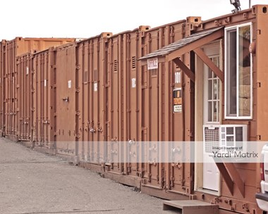 Storage Units for Rent available at 1012 Costilla Street, Colorado Springs, CO 80905 Photo Gallery 1