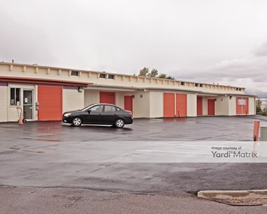 Storage Units for Rent available at 2761 Delta Drive, Colorado Springs, CO 80910 Photo Gallery 1