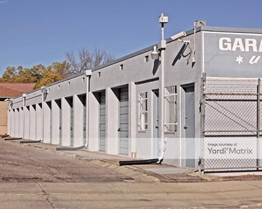 Storage Units for Rent available at 2303 Bott Avenue, Colorado Springs, CO 80904 Photo Gallery 1