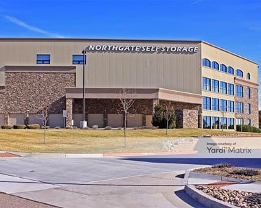 Storage Units for Rent available at 791 Copper Center Pkwy, Colorado Springs, CO 80921 Photo Gallery 1