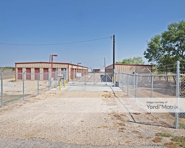Storage Units for Rent available at 2374 FM 20, Red Rock, TX 78662 Photo Gallery 1