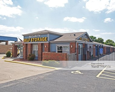 Storage Units for Rent available at 10210 North Lamar, Austin, TX 78753 Photo Gallery 1