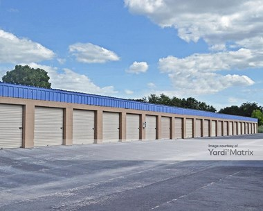 Storage Units for Rent available at 2229 East Ben White Blvd, Austin, TX 78741 Photo Gallery 1