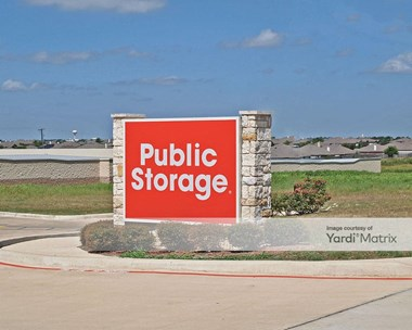 Storage Units for Rent available at 19339 Wilke Lane, Pflugerville, TX 78660 Photo Gallery 1