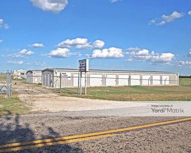 Storage Units for Rent available at 380 FM 1105, Weir, TX 78674 Photo Gallery 1