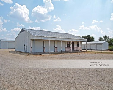 Storage Units for Rent available at 100 FM 1331, Taylor, TX 76574 Photo Gallery 1