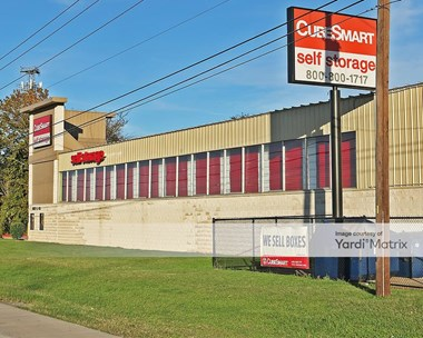 Storage Units for Rent available at 10707 North Interstate 35, Austin, TX 78753 Photo Gallery 1