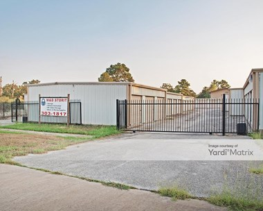 Storage Units for Rent available at 135 Industry Drive, Bastrop, TX 78602 Photo Gallery 1