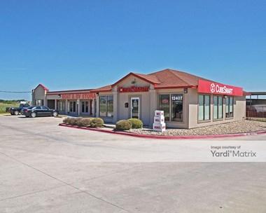 Storage Units for Rent available at 12407 Highway 290 East, Manor, TX 78653 Photo Gallery 1